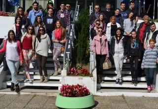 Učesnici završne konferencije u Sokobanji
