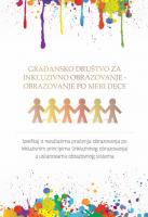 Izveštaj o rezultatima praćenja obrazovanja po inkluzivnim principima