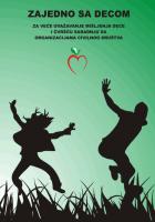 Zajedno sa decom - za veće uvažavanje mišljenja dece i čvršću saradnju sa organizacijama civilnog društva